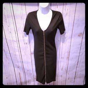 Black dress by SAY-WHAT (SMALL)